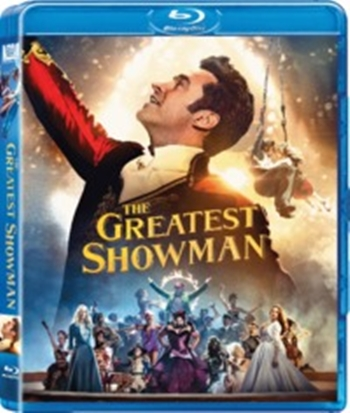 Greatest Showman - Hugh Jackman