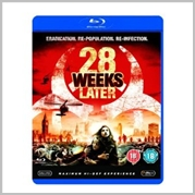 28 Weeks later - Robert Carlyle