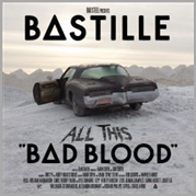 Bastille - All This Bad Blood (2CD)