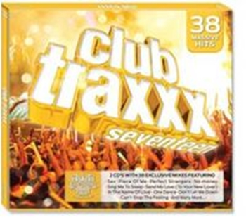 Clubtraxxx 20 - Various (2CD)