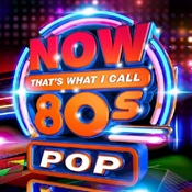 Now That's What I Call 80's Pop - Various (3CD)