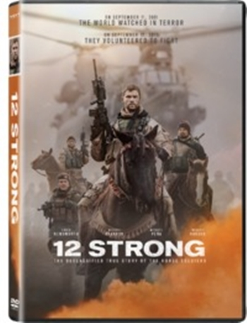 12 Strong - Chris Hemsworth