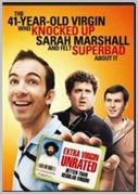 41 Year Old Virgin Who Knocked Up Sarah Marshall & Felt Superbad About It - Bryan Callen