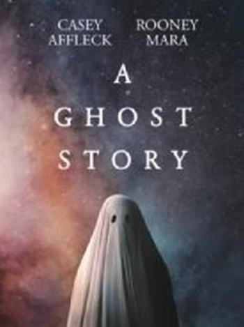 A Ghost Story - Casey Affleck