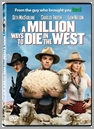 A Million Way to Die in the West - Seth MacFarlane