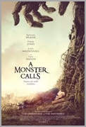 A Monster Calls - Lewis MacDougall
