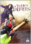 Absolutely Fabulous : The Movie - Jennifer Saunders