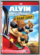 Alvin & The Chipmunks 4 - The Road Chip