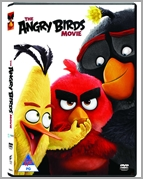 Angry Birds Movie - Animation