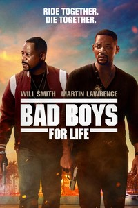 Bad Boys for Life - Will Smith