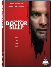Doctor Sleep - Ewan McGregor