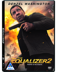 Equalizer 2 - Denzel Washington