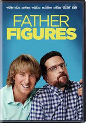 Father Figures - Owen Wilson