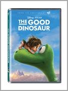 Good Dinosaur - Bob Peterson