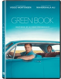 Green Book - Mahershalalhashbaz Ali