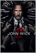 John Wick: Chapter 2 - Keanu Reeves