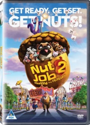Nut Job 2 - Will Arnett