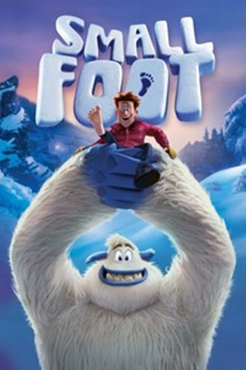 Smallfoot - LeBron James