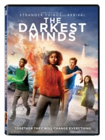 Darkest Minds - Amandla Stenberg