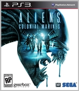Aliens - Colonial Marines - PS3