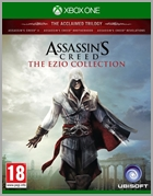 Assassin's Creed - The Ezio Collection - Xbox One