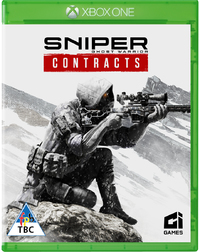 Sniper Ghost Warrior Contracts - Xbox One
