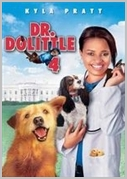 Dr Dolittle 4 - Peter Coyote